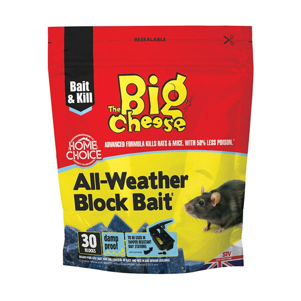 All-Weather Block Bait² 10g (30pk)