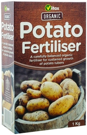 Organic Potato Fertiliser 1kg