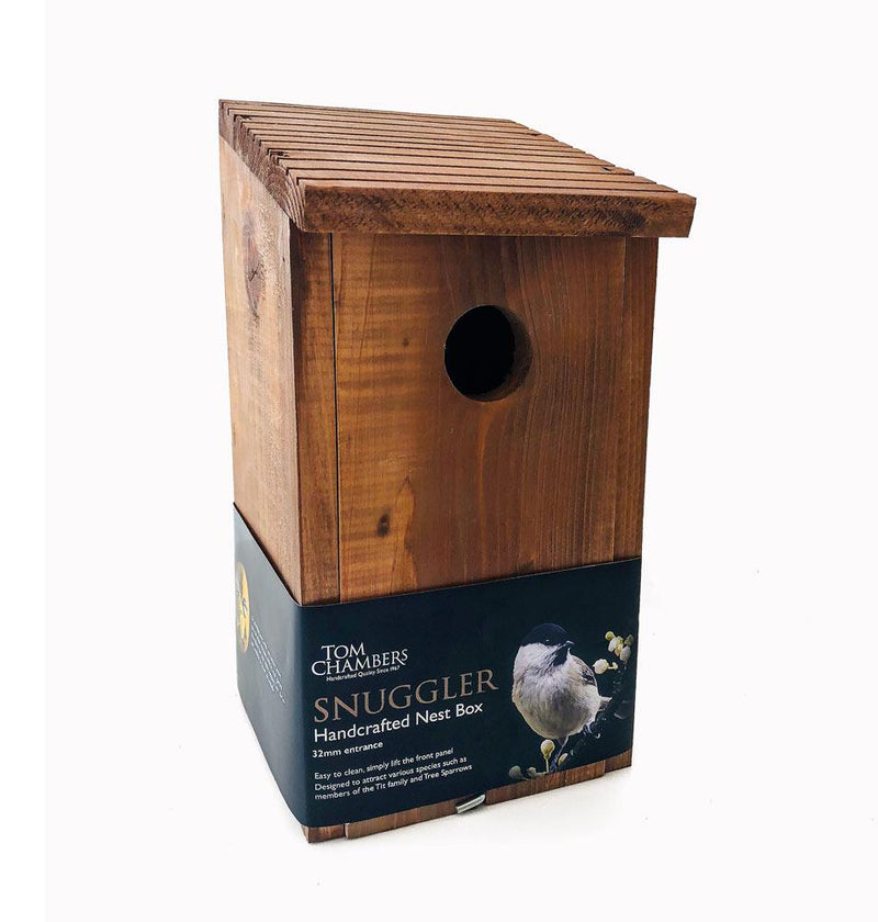 Nest Box Snuggler 32mm Entrance