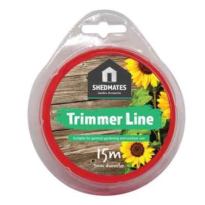 Trimmer Line 3.00mm x 15m