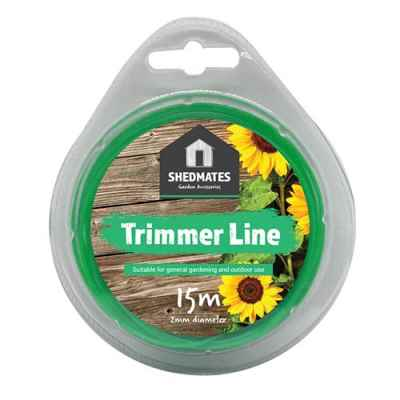 Trimmer Line 2.00mm x 15m