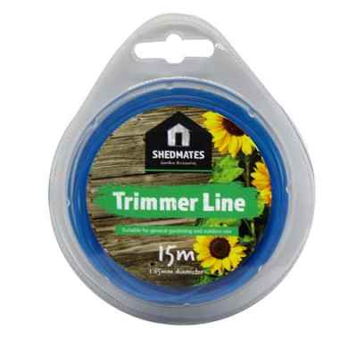 Trimmer Line 1.65mm x 15m