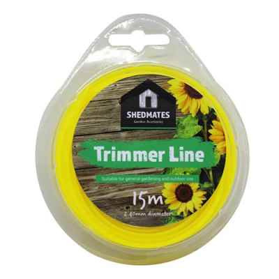 Trimmer Line 2.40mm x 15m