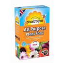 Phostrogen All Purpose Soluble Plant Food 80 Cans