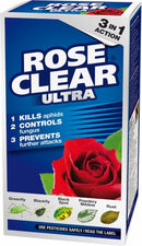 Scotts Rose Clear Ultra Concentrate Insecticide - 200ml