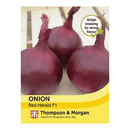 Thompson & Morgan Onion Red Herald