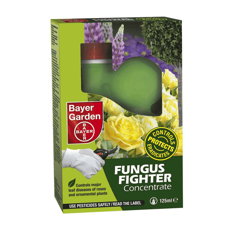 Bayer Fungus Fighter Concentrate 125ml