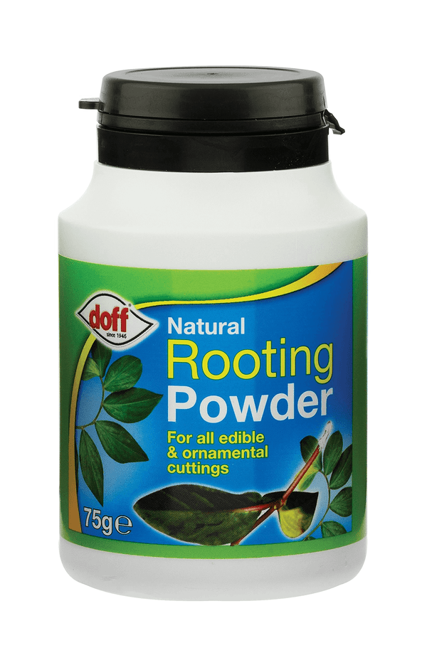 Doff Natural Rooting Powder 75g - Cornwall Garden Shop