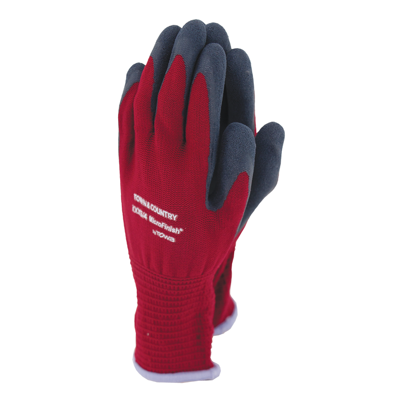 Mastergrip Little Gardeners Red - XS