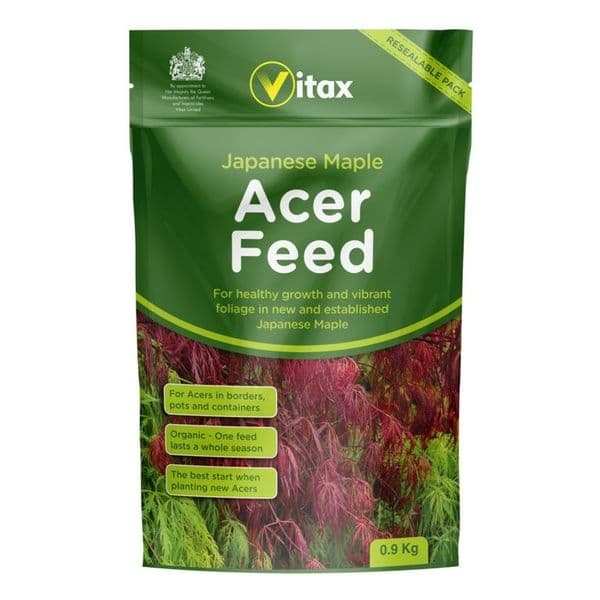 Acer Feed Pouch 0.9kg