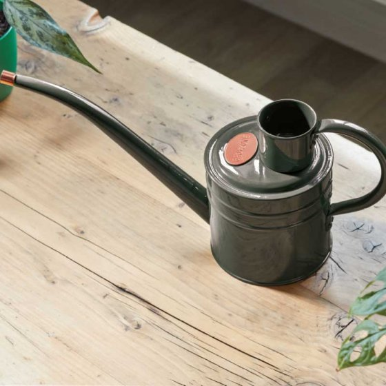 Watering Can Home & Balcony Slate 1L