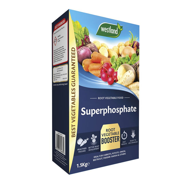 Superphosphate Plant Food 1.5kg