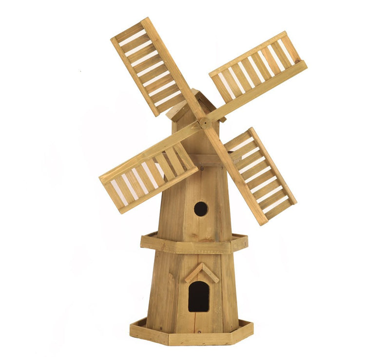 Giant Woodland Windmill