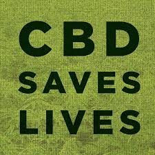 CBD Saves Lives