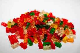 THE BEST OF CBD GUMMIES