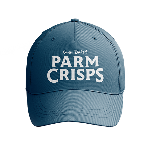 ParmCrisps Baseball Hat