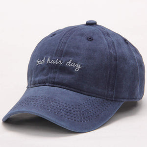 Bad Hair Day Dad Hat