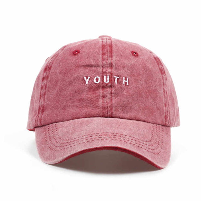 Youth Dad Hat