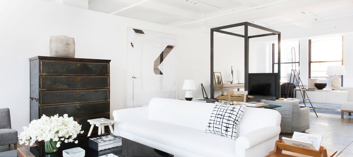 MARKED NY by Mark Cunningham | Interior Design Showroom