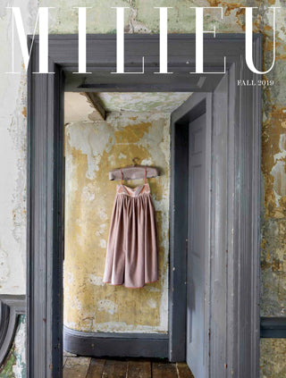 Milieu Fall 2019 | MARKED Asher Chair