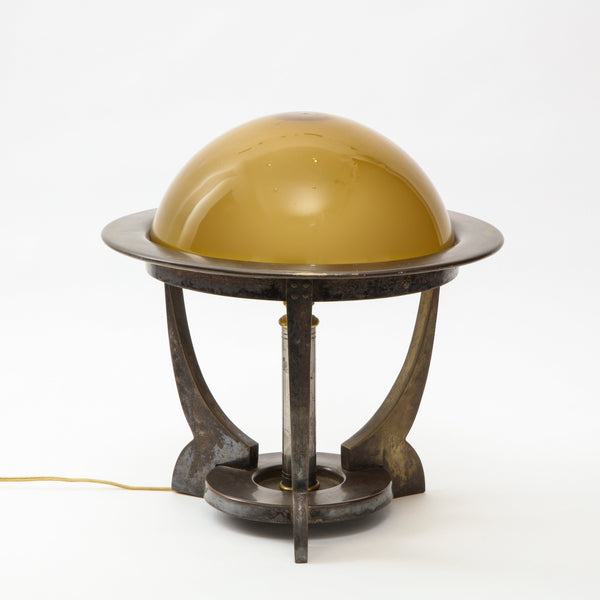 AEG | GLOBE LAMP Lighting FOUND | MARKED