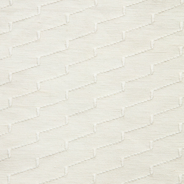 Bolt Embroidery Fabric Porcelain 01 | MARKED