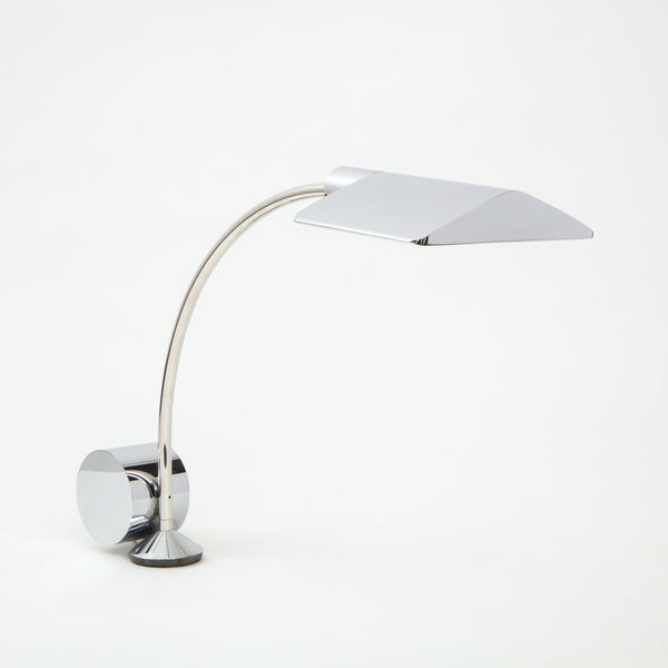 CEDRIC HARTMAN | COUNTERBALANCE DESK LAMP Lighting FOUND | MARKED