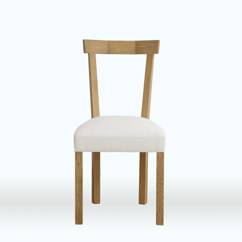 ELLIS DINING CHAIR Dining Chair CUSTOM | MARKED