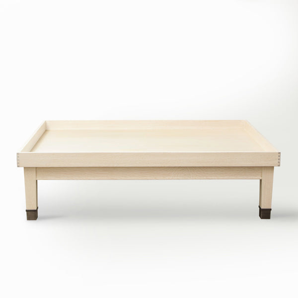 GRANT COFFEE TABLE Casegoods CUSTOM | MARKED