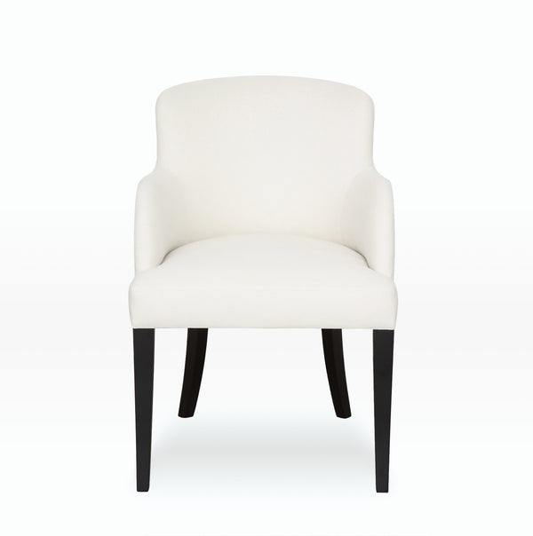 HAYWORTH DINING CHAIR Dining Chair CUSTOM | MARKED