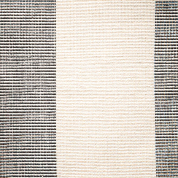 Humbug Stripe Fabric Pewter 12 | MARKED