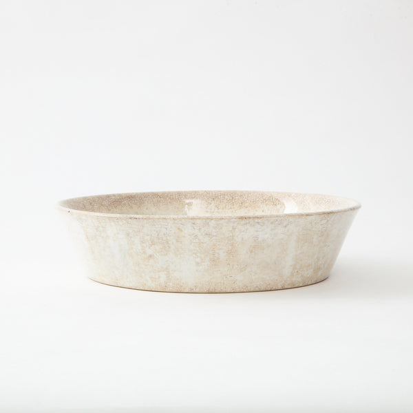 IRONSTONE BOWL Vintage FOUND | MARKED