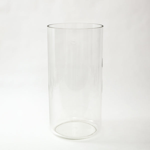 LARGE PYREX FLOOR VASE Vintage FOUND | MARKED