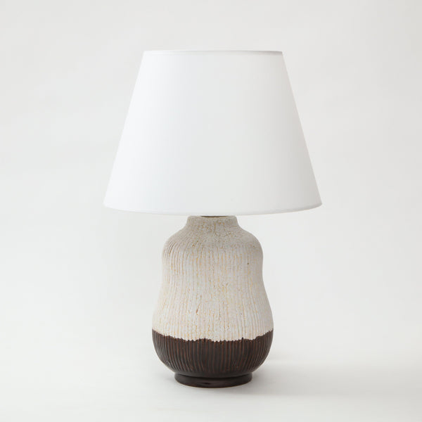 MAISON PRIMAVERA | CERAMIC LAMP Lighting FOUND | MARKED