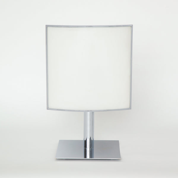 MICHAEL BOYER | ECRAN LAMP Lighting FOUND | MARKED
