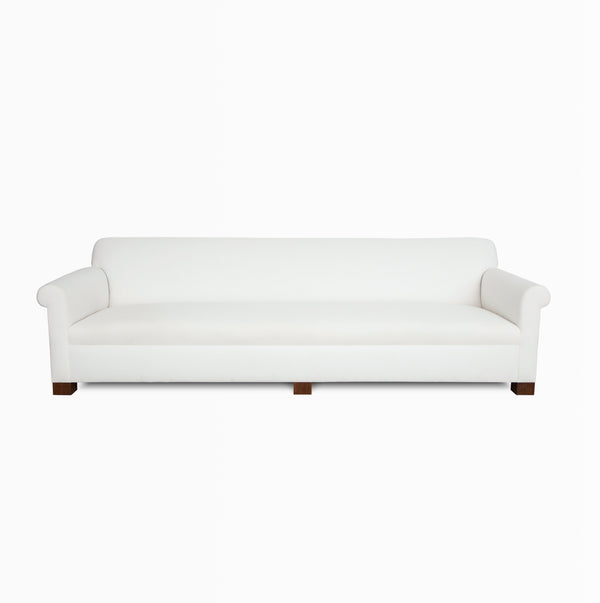 MOORE SOFA Sofa Custom Sizing Available | MARKED