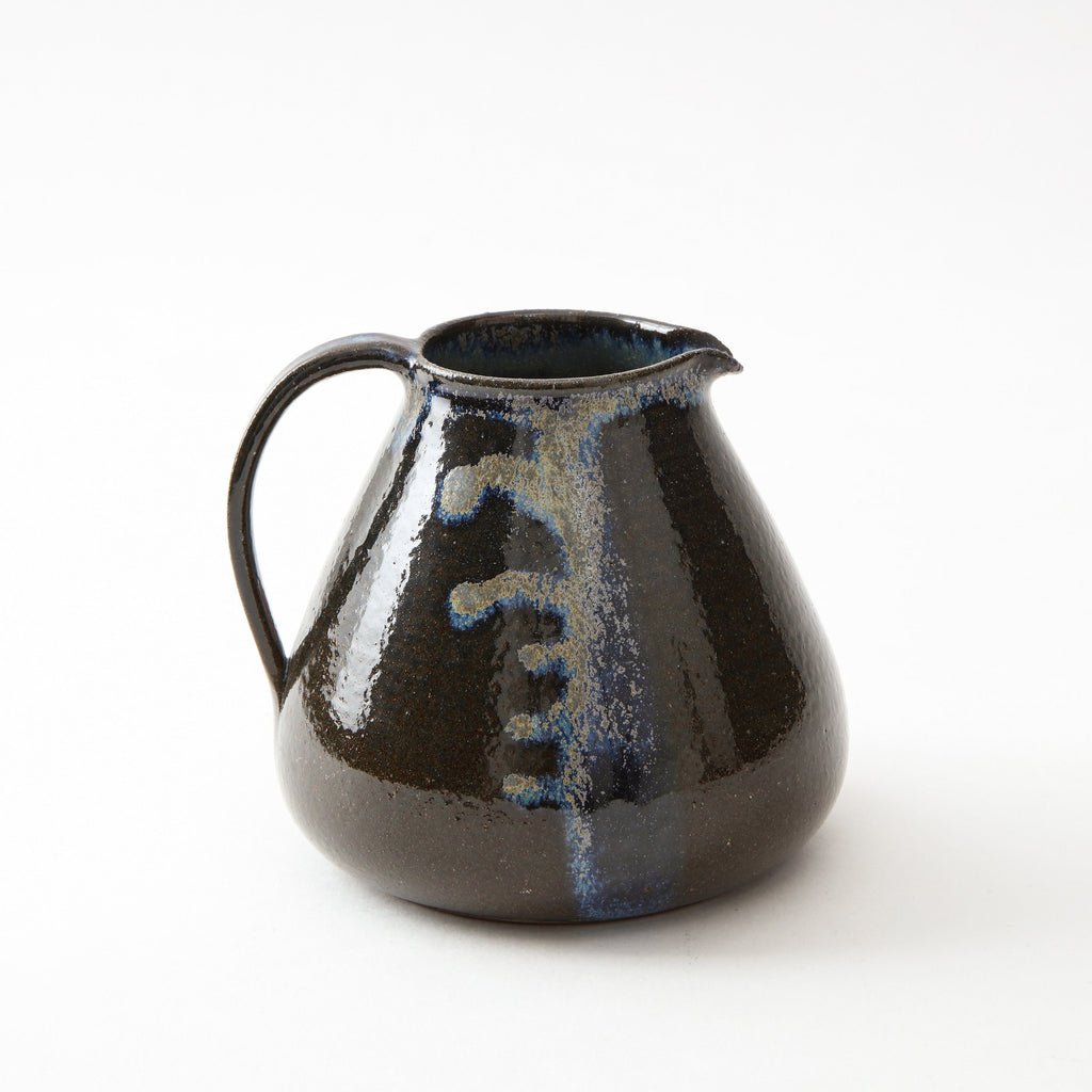 STUDIO POTTERY | CREAMER Artisan FOUND | MARKED