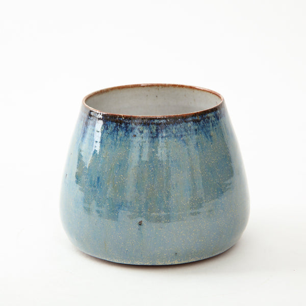 STUDIO POTTERY | TUMBLERS Artisan FOUND | MARKED