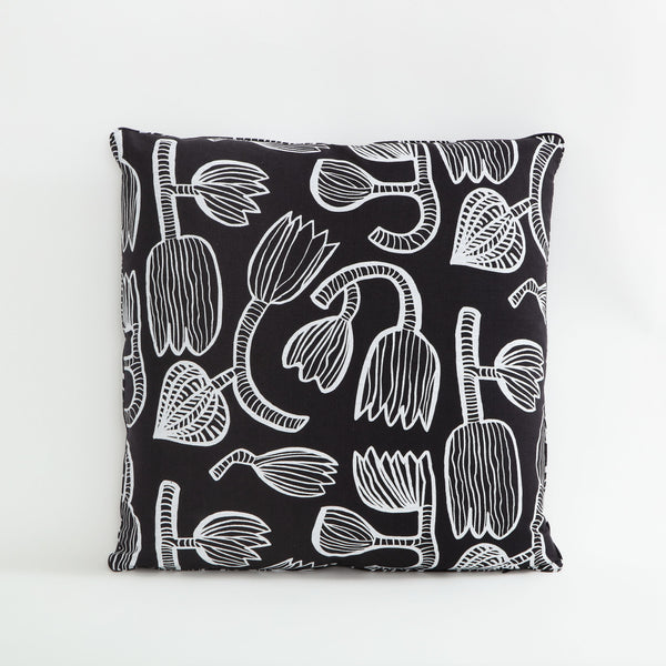 TULIP | IRON PILLOW Fabric MARKED | MARKED