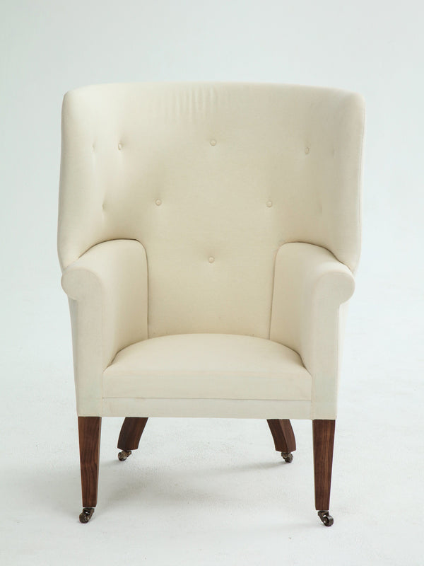 WARREN CHAIR Chair CUSTOM | MARKED
