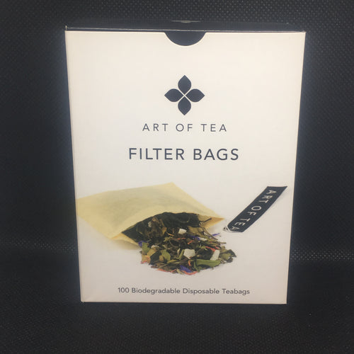Biodegradable Tea Filter Bags