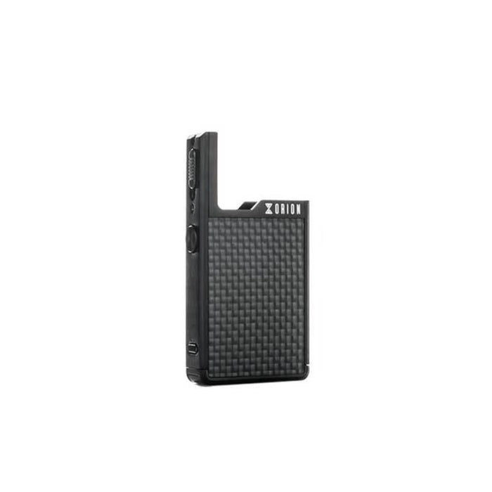 Lost Vape Orion DNA GO 40W 950MAH - Carbon Fiber Line - Black Textured Carbon Fiber