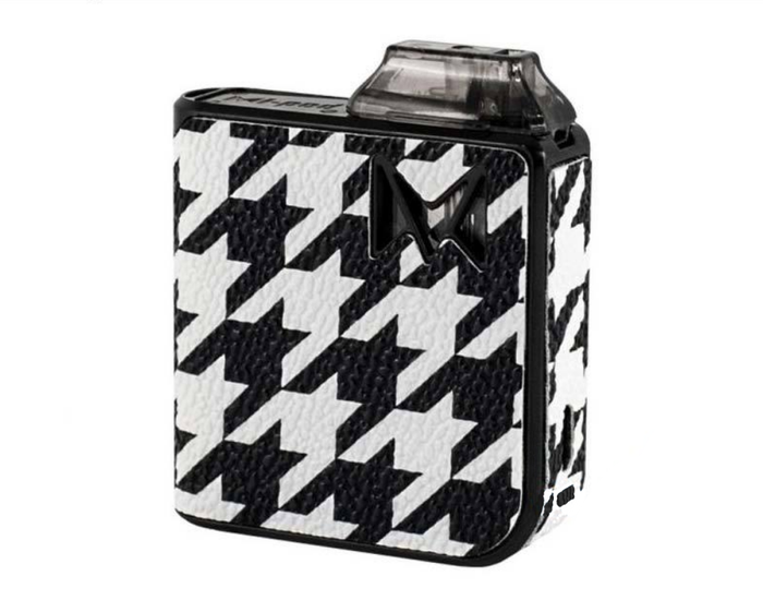 MI-Pod Houndstooth with 2 Refillable Pods