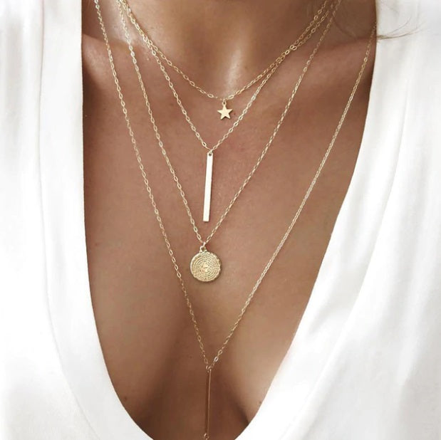 Collier Chic