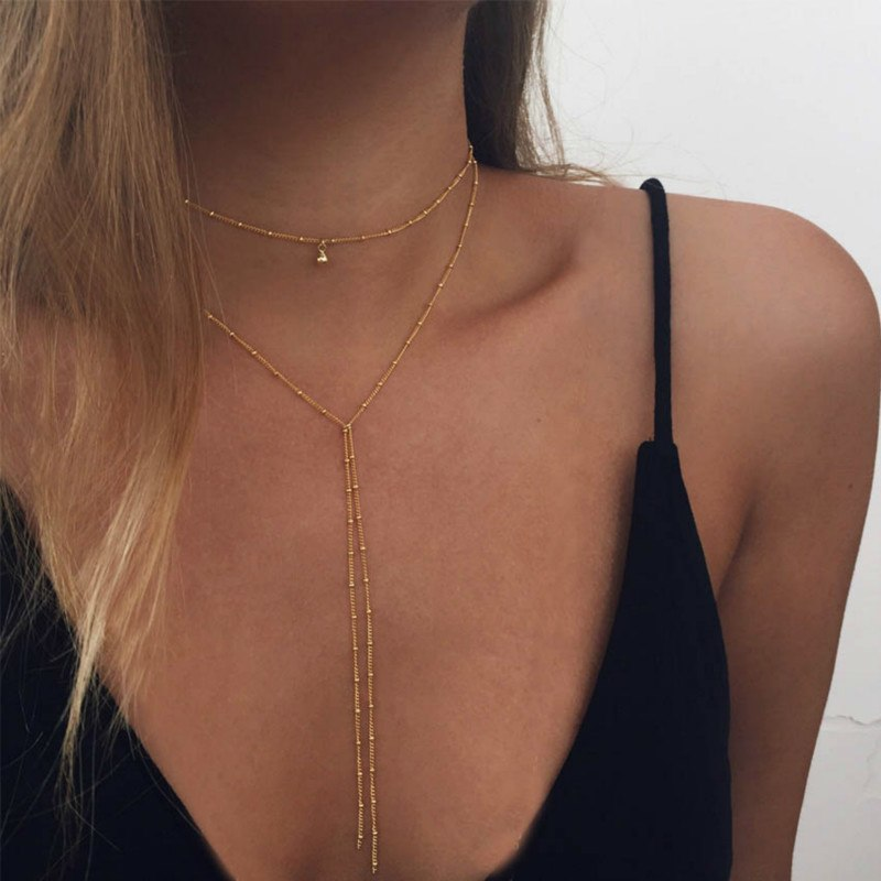 Collier Separate