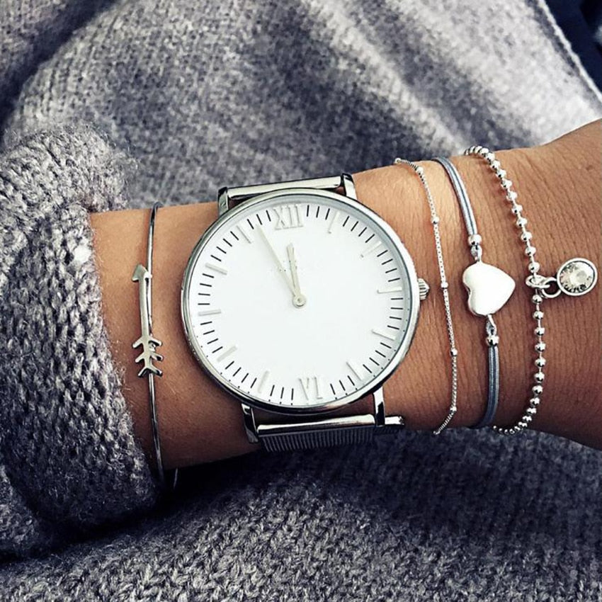 Lot de bracelets Arrow