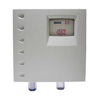 Panel New Vigilant CTX pH/RX y pH/ppm de pH, AstralPool - Q-Tech®