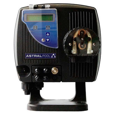 Control Basic Plus AstralPool, AstralPool - Q-Tech®