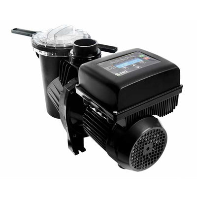 Bomba de velocidad variable [e] Winner 300 de Saci Pumps - Q-Tech ®