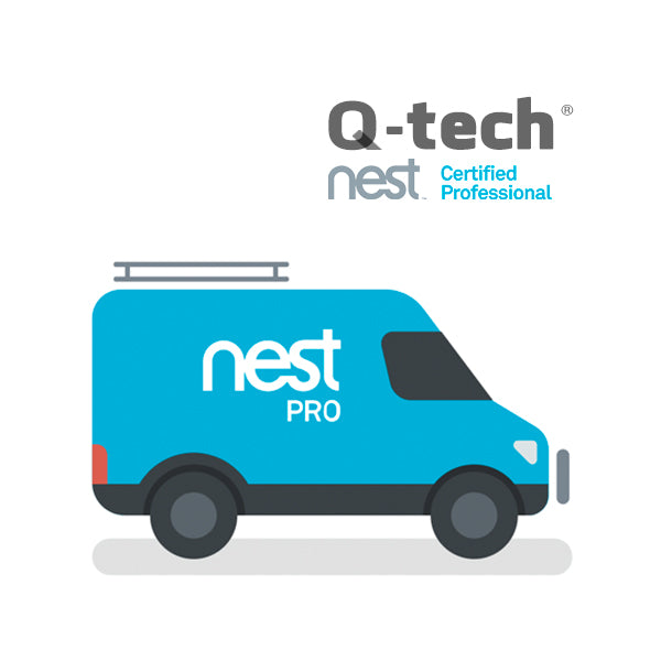 nest certified pro q-tech